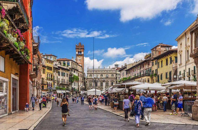 Turismo a Verona, cerchiamo buone strutture alberghiere